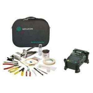 Fiber Measurement & Cleaning