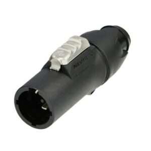 powerCON® TRUE1 TOP male cable connector