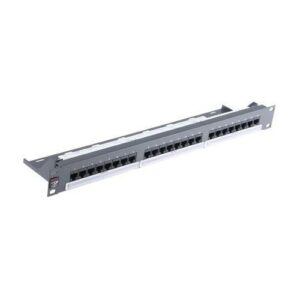 KeyConnect Shielded Patch Panel