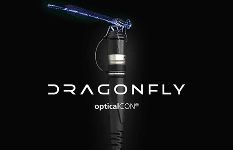 opticalCON DRAGONFLY banner