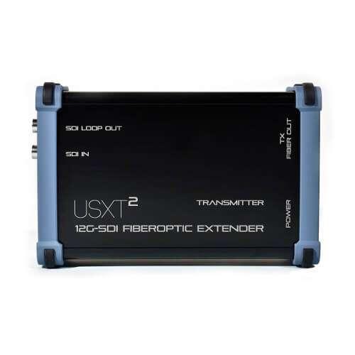 12G-SDI over fiberExtender