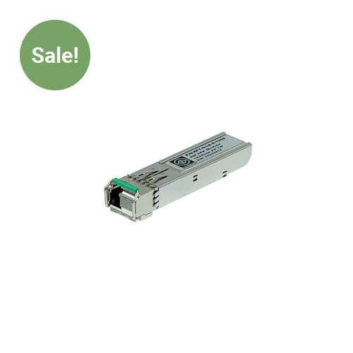 light source SFP Plug-In modul