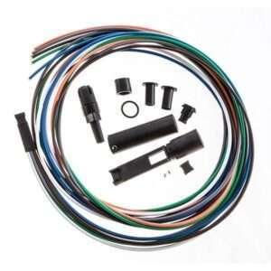 spider fiber breakout kit