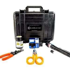fiber termination kit