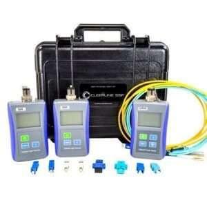 Fiber Test Kit