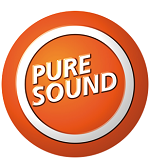 Xirium Pure Sound logo