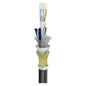 AquaMarinex Ethernet & Data cable true outdoor