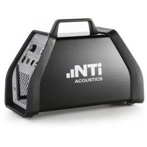 NTi PA3 Power Amplifier