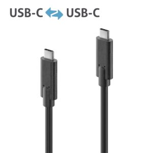 PureLink IS2500 - USB-C 3.1 (Gen 2)