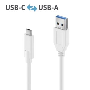 PureLink IS2600 - USB-C to USB-A 3.1 (Gen1)
