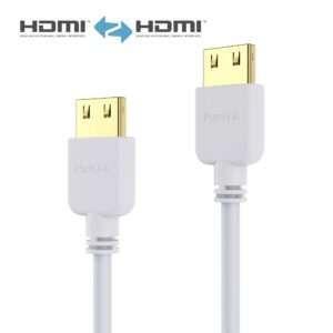 PureLink PI0501 - SuperThin 4K HDMI Cable