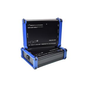 hgxt2 4k60 + gigabit extenders