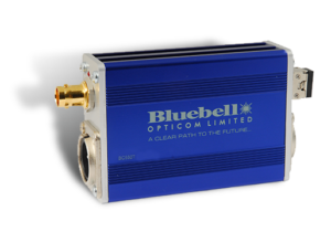 Bluebell BC550T Electrical to Optical Transmitter