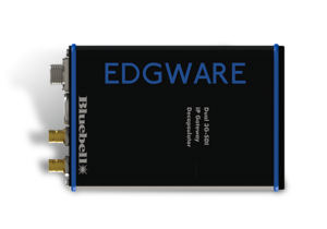 Bluebell Edgware Dual 3G-SDI IP Encapsulator & Decapsulator
